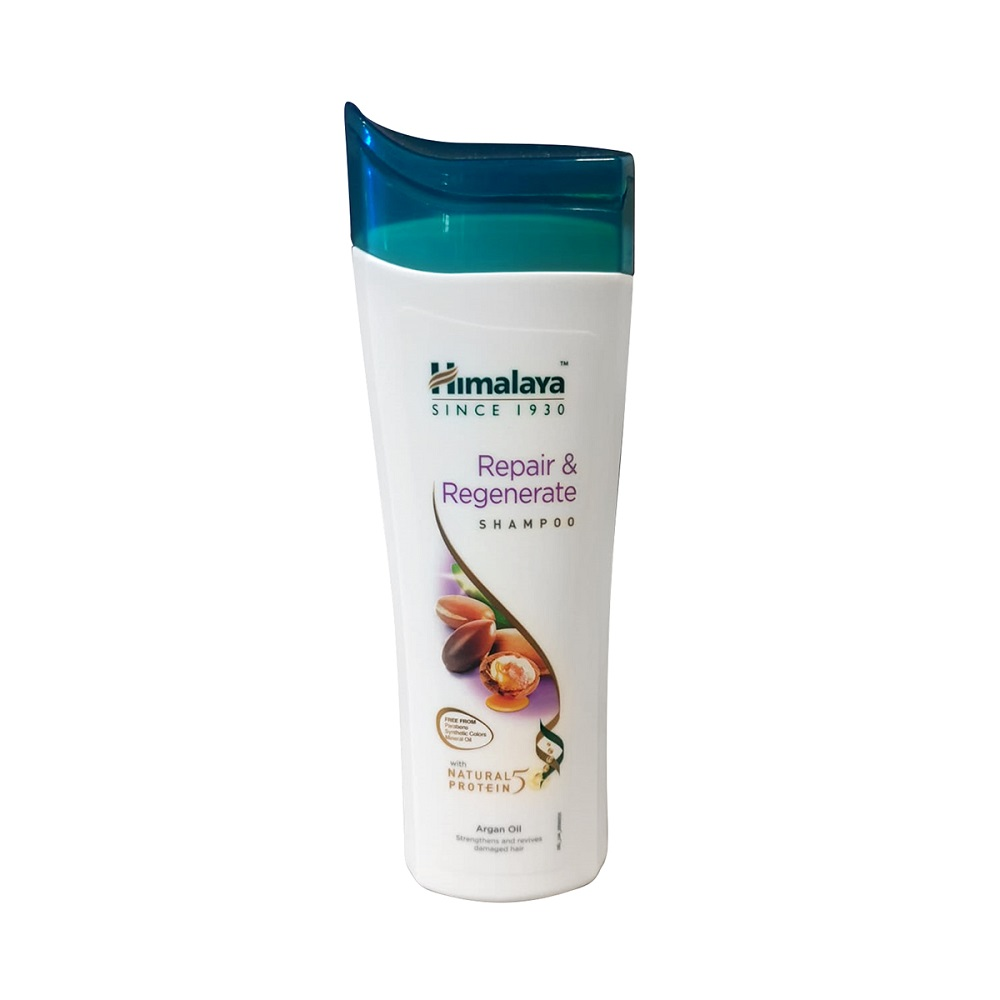 Șampon reparare și regenerare, 200 ml, Himalaya