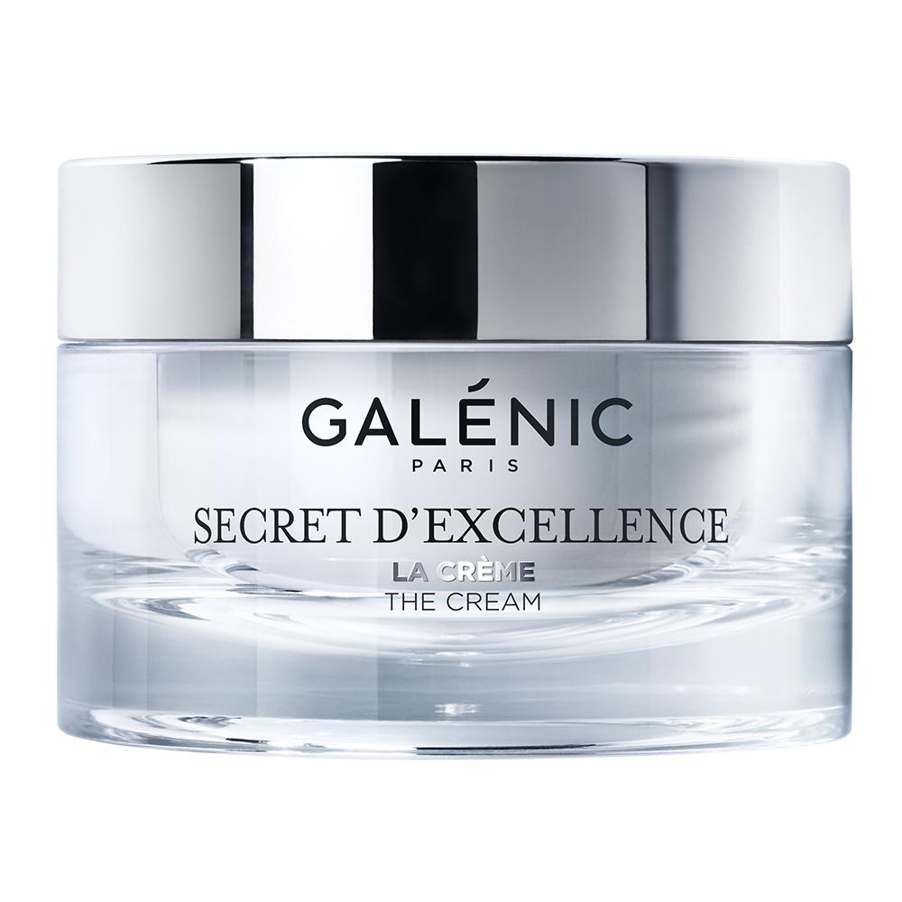 Cremă anti-age Secret D'Excellence, 50 ml, Galenic