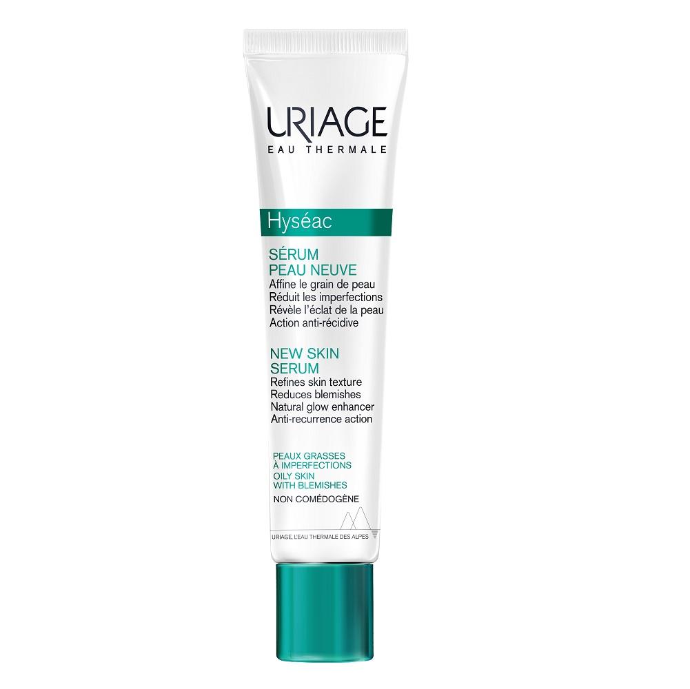 Ser anti-imperfectiuni Hyseac, 40 ml, Uriage