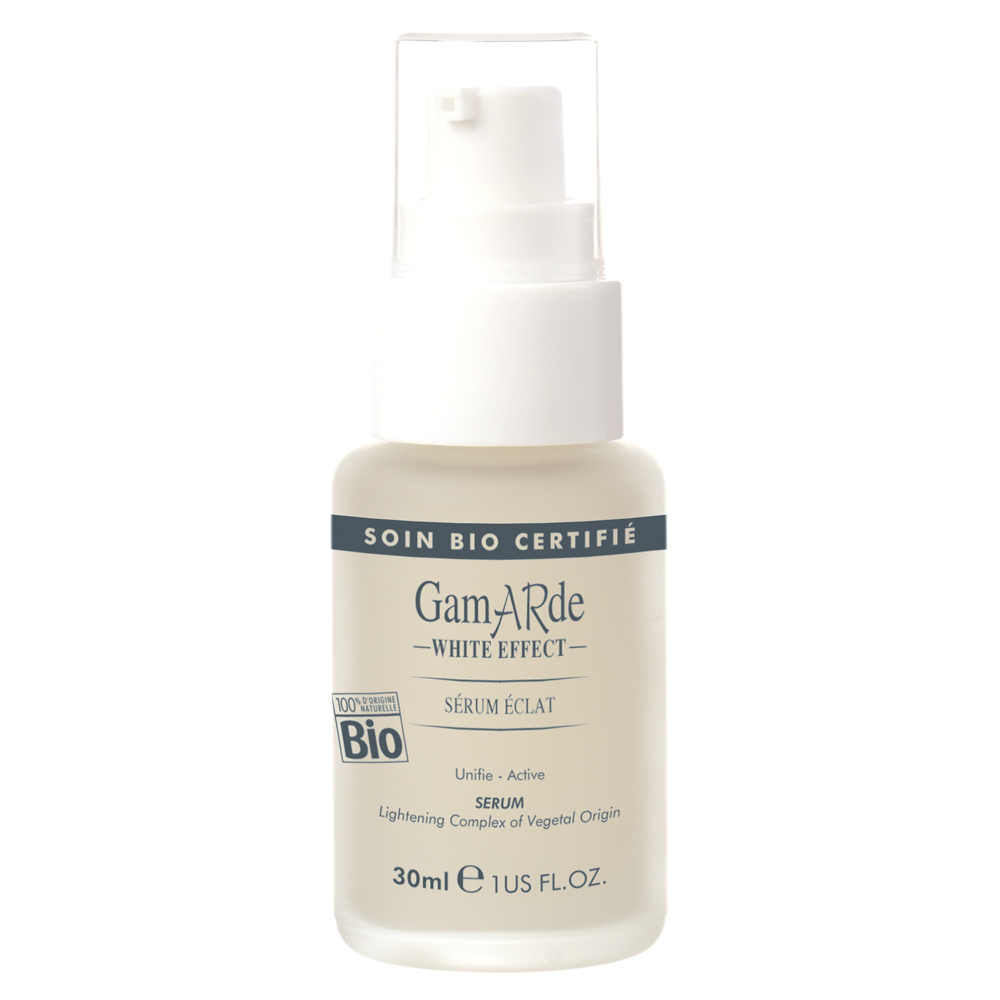 Ser Bio pentru pete pigmentare, 30 ml, Gamarde