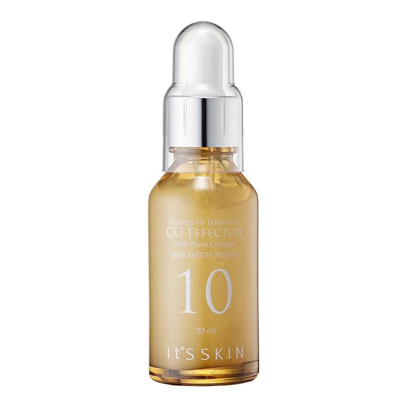 Ser pentru față CO Effector Power 10 Formula, 30 ml, Its Skin