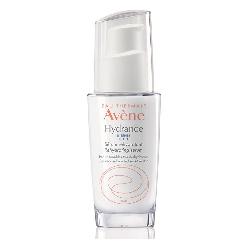 Ser hidratant pentru piele sensibila Hydrance, 30 ml, Avene