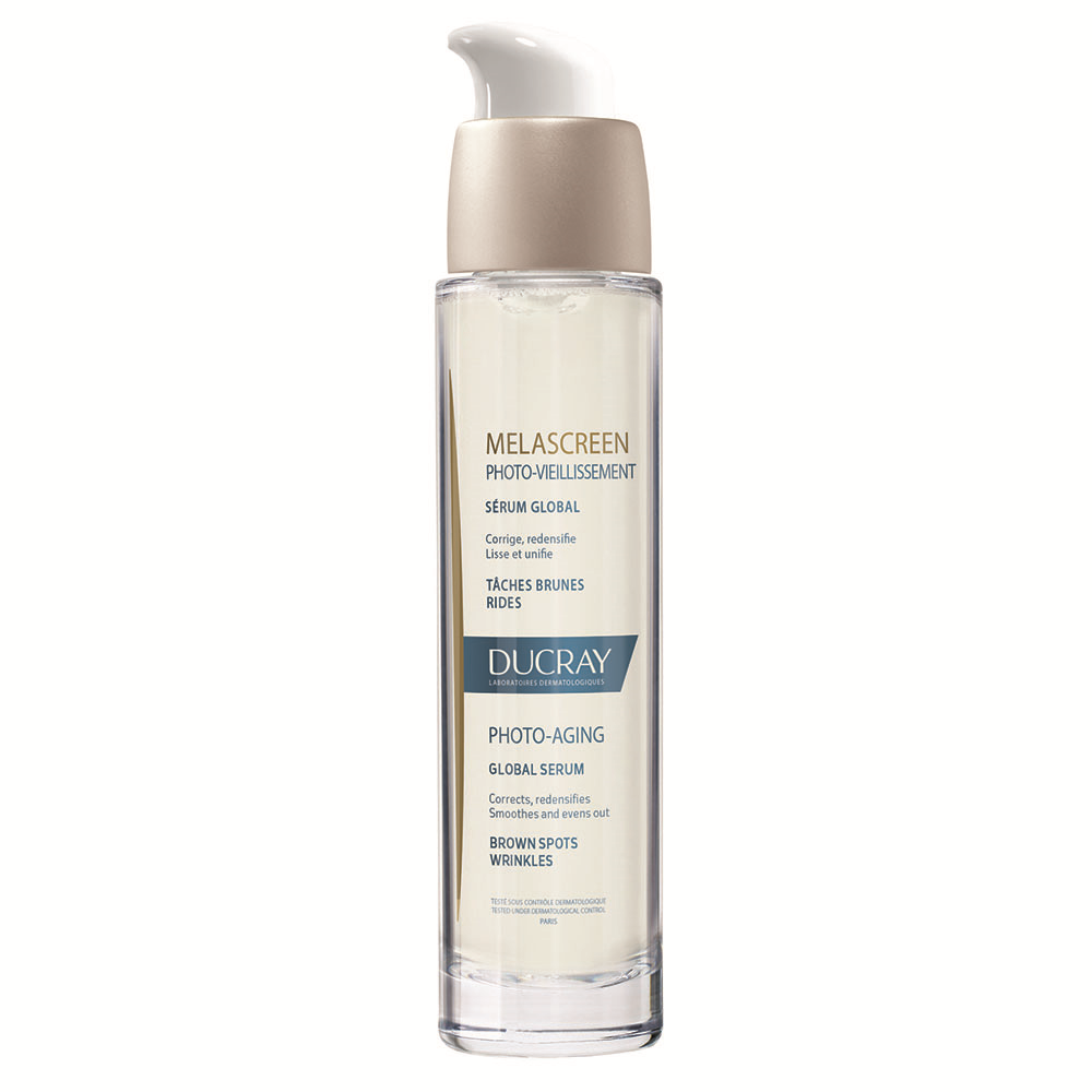 Ser depigmentant Melascreen, 30 ml, Ducray