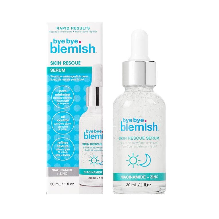 Ser pentru ten Skin Rescue BBB16405, 30 ml, Bye Bye Blemish