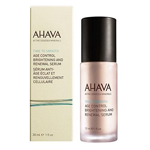 Serum de noapte contra petelor pigmentare, 30 ml, Ahava