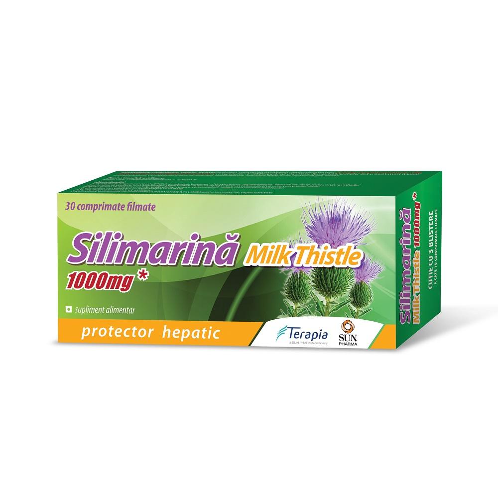 pastile de slabit cu silimarina