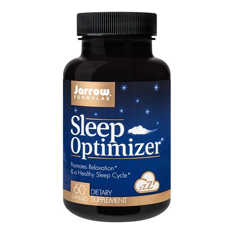 Sleep Optimizer Jarrow Formulas, 60 capsule, Secom
