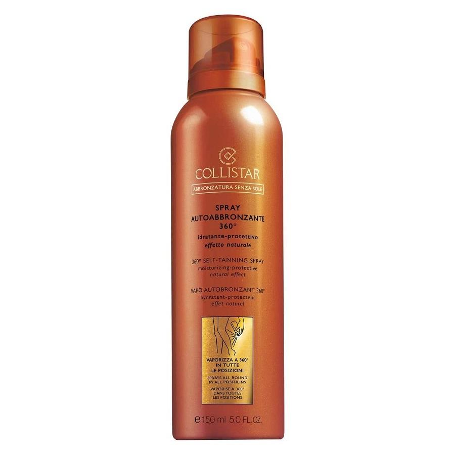 Spray autobronzant 360 (K26114), 150 ml, Collistar