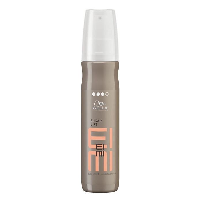 Spray cu zahar pentru textura si volum Eimi Sugar Lift, 150 ml,  Wella Professionals