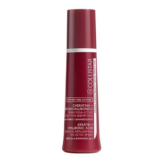 Spray fixativ multi-activ pentru par deteriorat (K29222), 100 ml, Collistar
