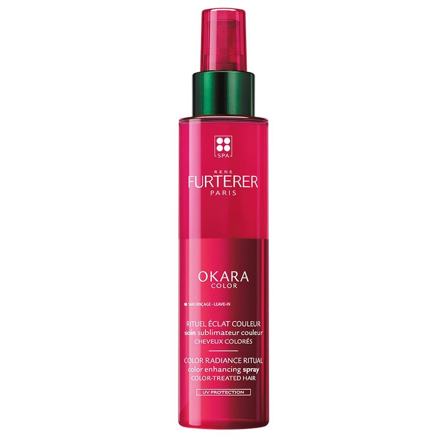 Spray leave-in Okara, 150 ml, Rene Furterer