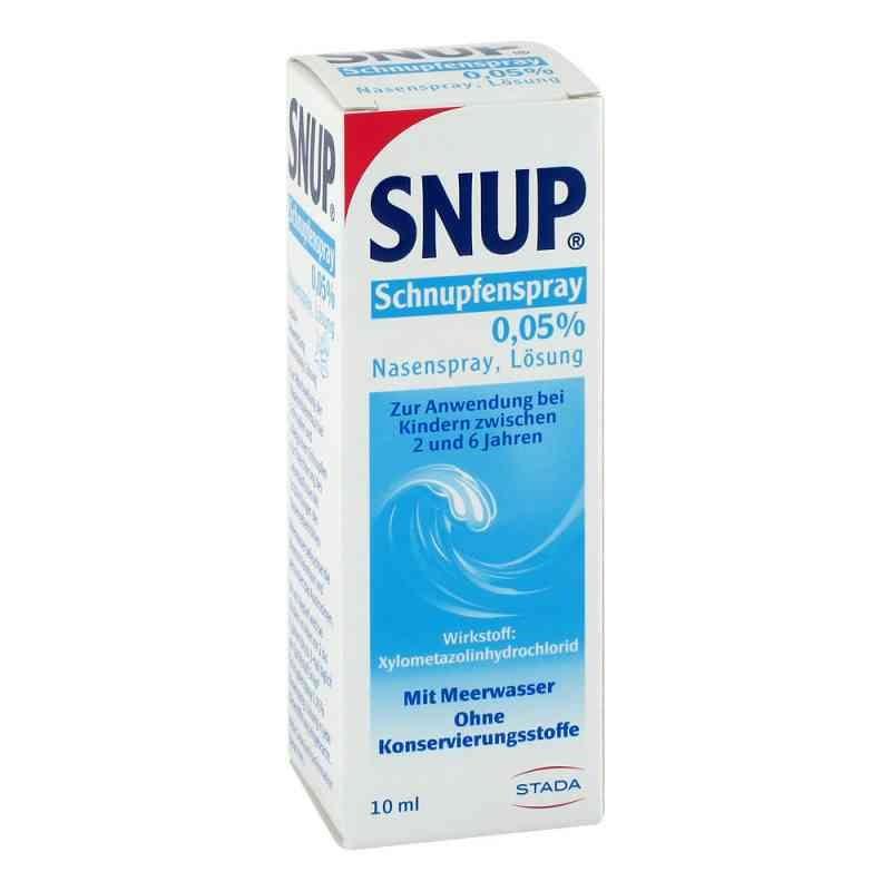 Spray nazal Snup 0.5 mg/ml, 10 ml, Stada