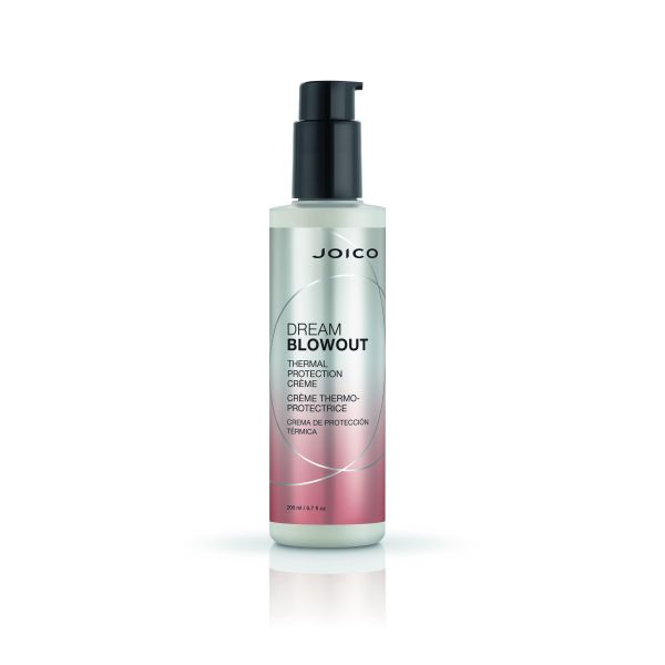 Spray pentru protectie termica Dream Blowout, 200 ml, Joico