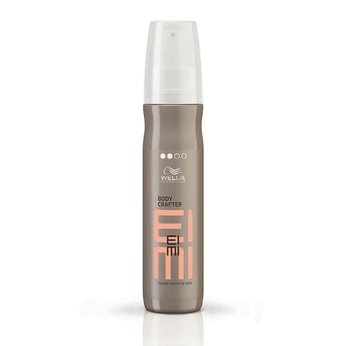 Spray pentru volum flexibil Eimi Body Crafter, 150 ml,  Wella Professionals