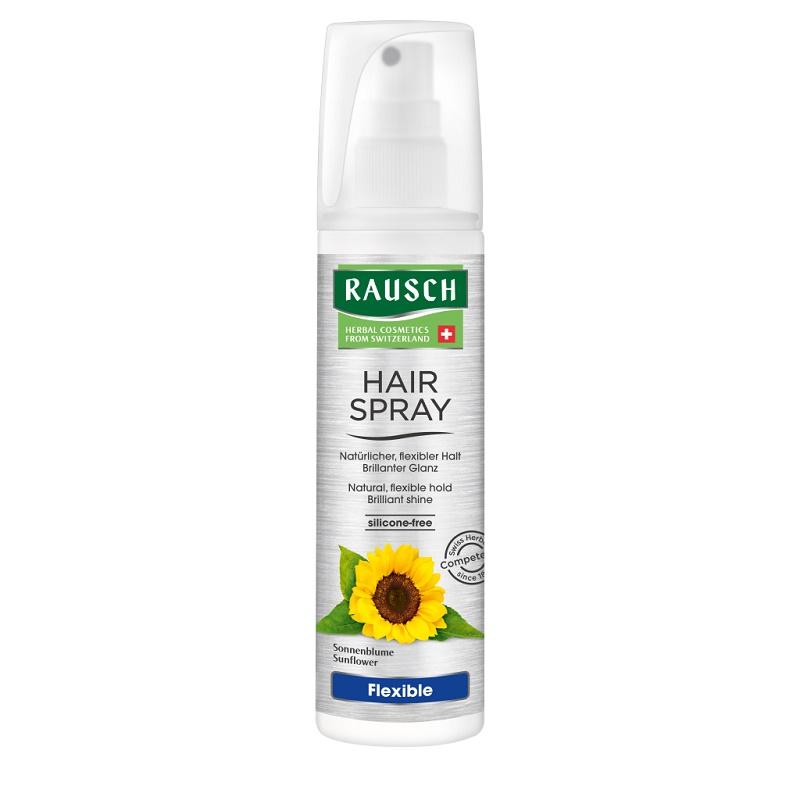 Spuma de par Flexible non-aerosol, 150 ml, Rausch