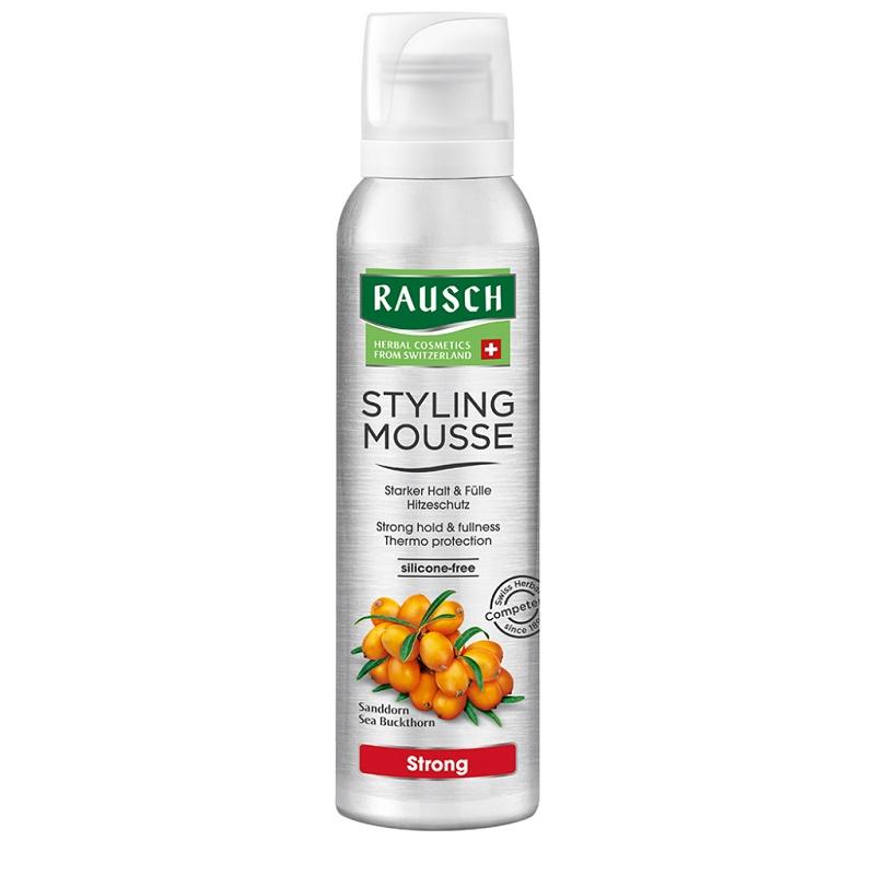 Spuma de par Strong aerosol, 150 ml, Rausch