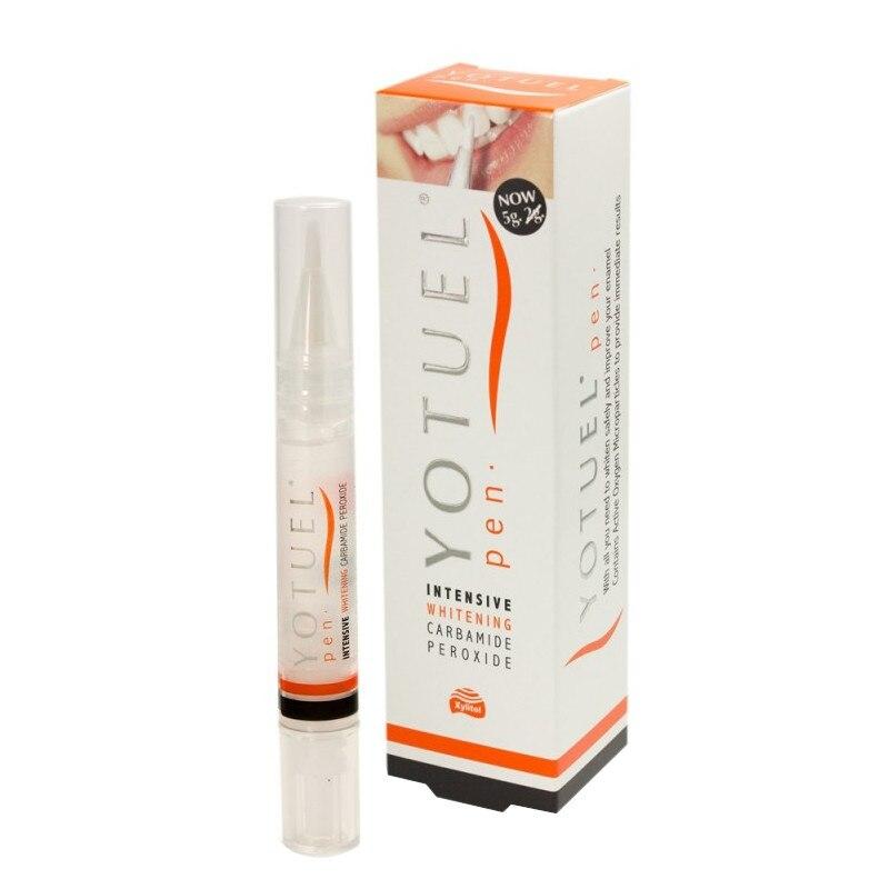 Stick pentru albirea dintilor Yotuel, 5 g, Biocosmetics