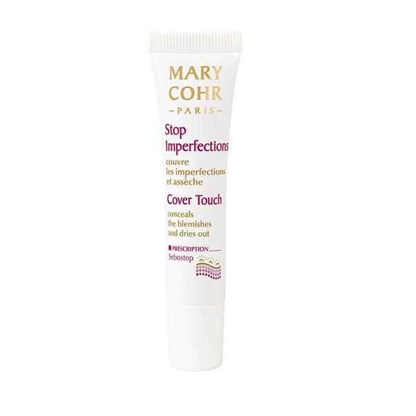 Tratament de față Stop Imperfections, MC860630, 15ml, Mary Cohr