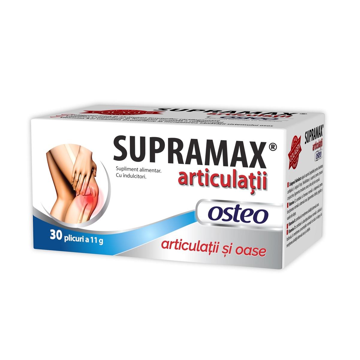 supramax articulatii unguent prospect)