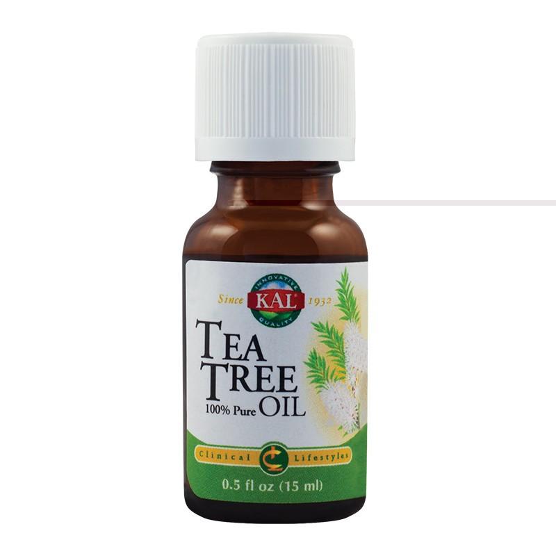 Tea Tree Oil Kal, 15 ml, Secom