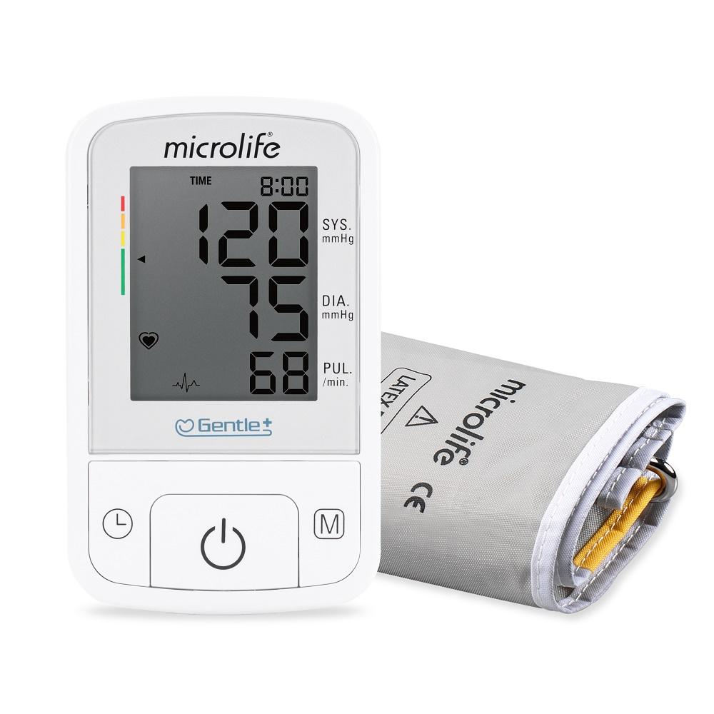 Tensiometru automatic, BP A2 Basic, Microlife