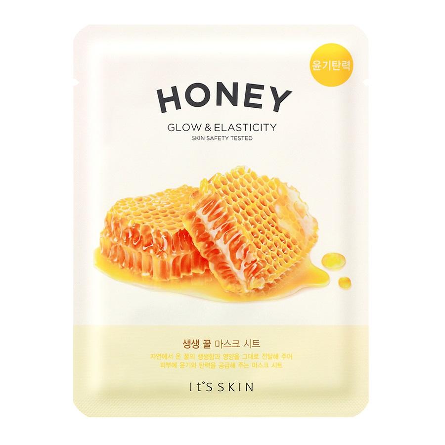 Mască nutritivă de față cu extract de miere The Fresh, 20 g, Its Skin