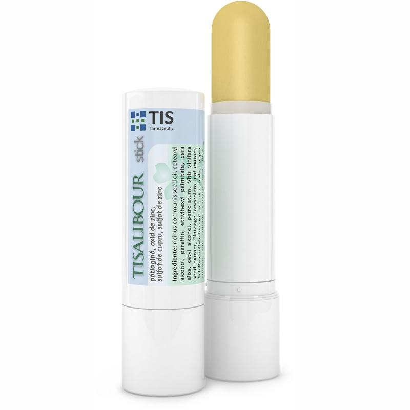 Tisalibour stick, 4 g, Tis Farmaceutic