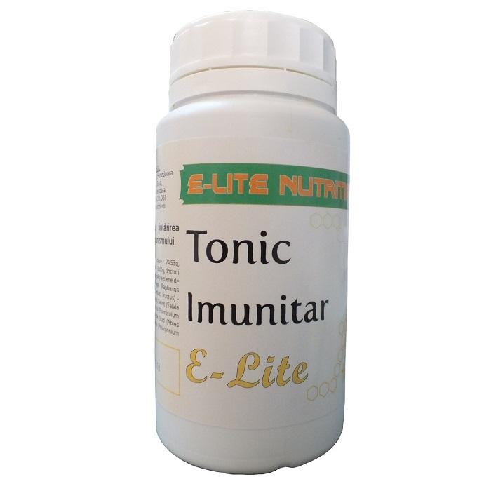 Tonic ginecologic, 500 ml, E-Lite Nutritia