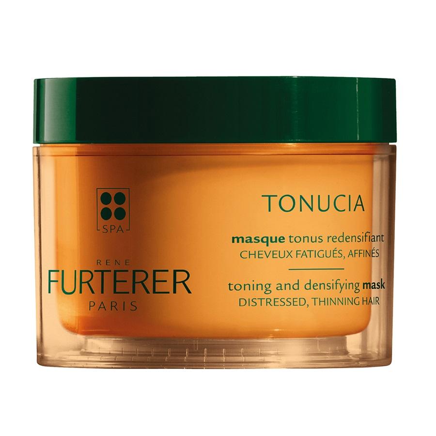 Mască tonifiantă și densificatoare pentru păr matur și fin Tonucia, 200 ml, Rene Furterer