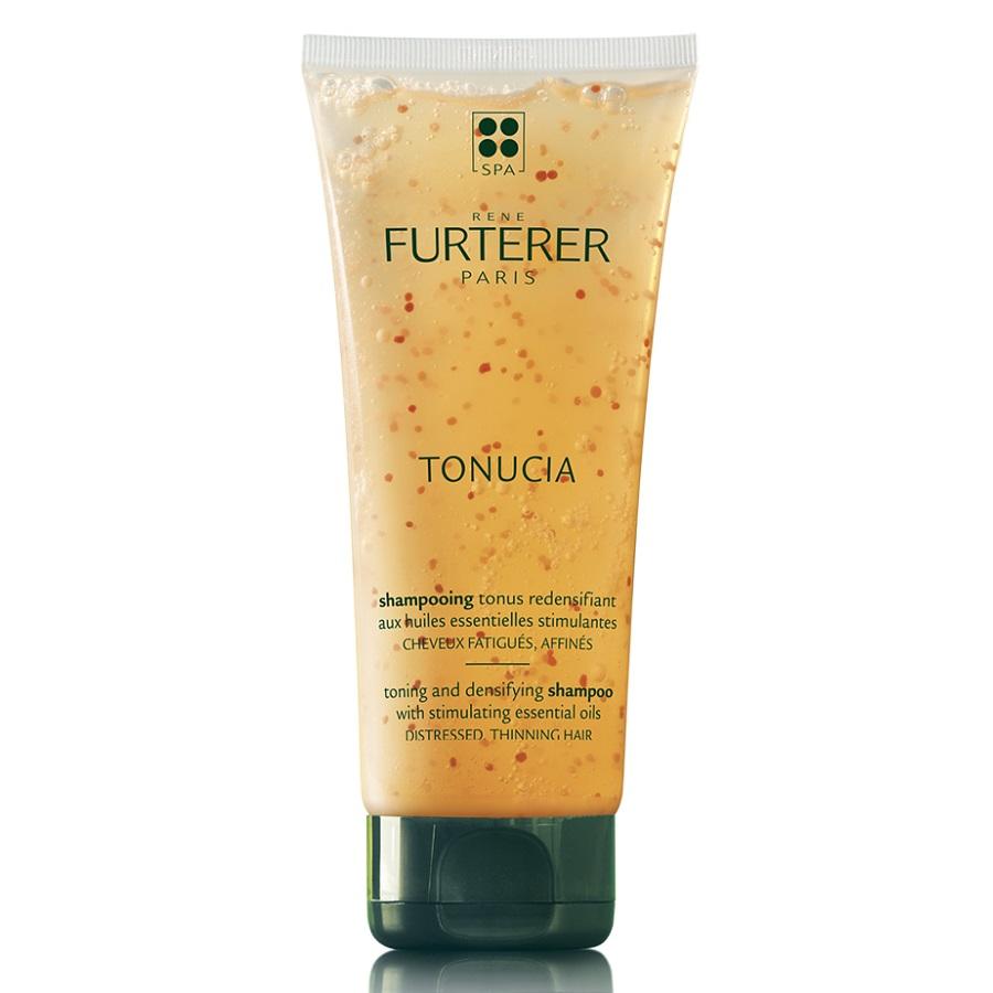 Șampon tonifiant și densificator pentru păr matur și fin Tonucia, 200 ml, Rene Furterer