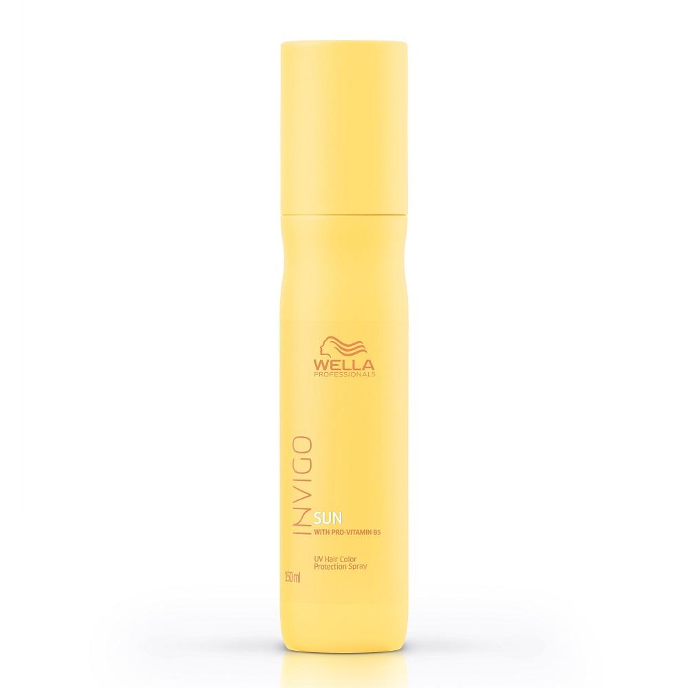Tratament spray cu protecție UV Invigo Sun, 150 ml, Wella Professionals