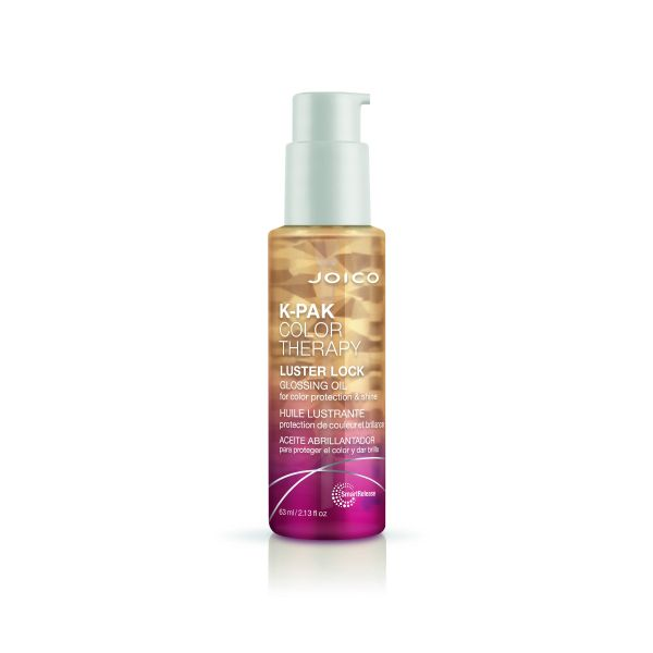 Ulei Color Therapy Luster Lock K-Pak, 63 ml, Joico