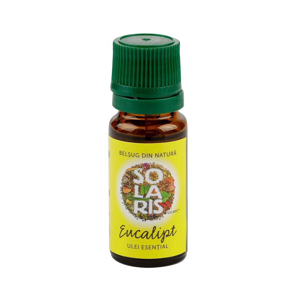 Unguent comun cu eucalipt - Cremă pentru masaj antireumatic cu camfor și eucalipt, g, Techir