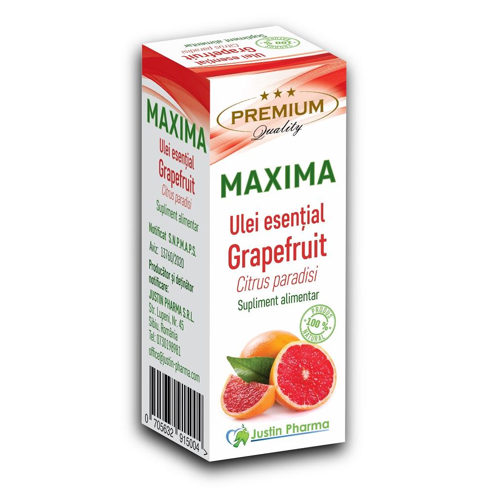 varicoză și ulei de grapefruit
