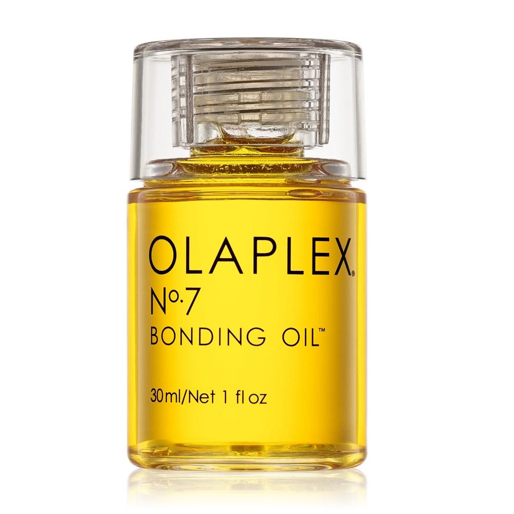 Ulei pentru par Olaplex No 7 Bonding Oil, 30 ml, Olaplex