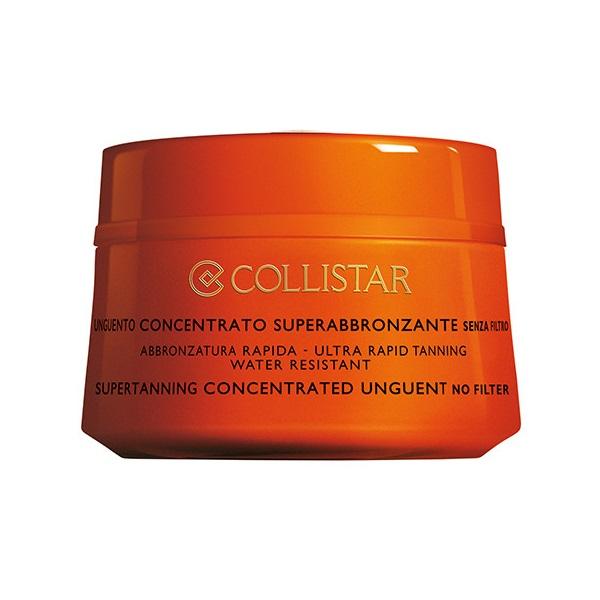 Unguent concentrat superbronzant (K26049), 150 ml, Collistar