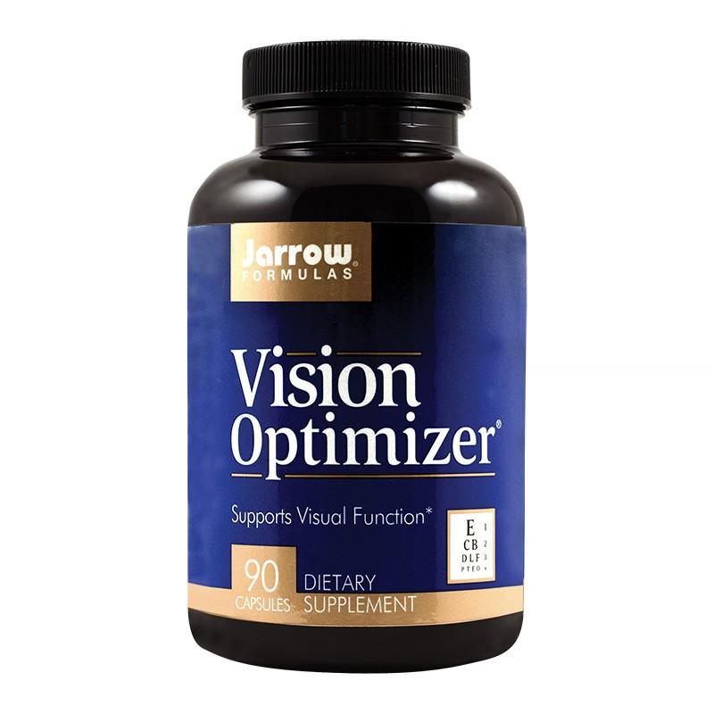 Vision Optimizer Jarrow Formulas, 90 capsule, Secom