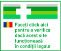 Lista unităților farmaceutice autorizate să comercializeze medicamente online