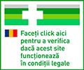 Lista unităților farmaceutice autorizate să comercializeze medicamente online
