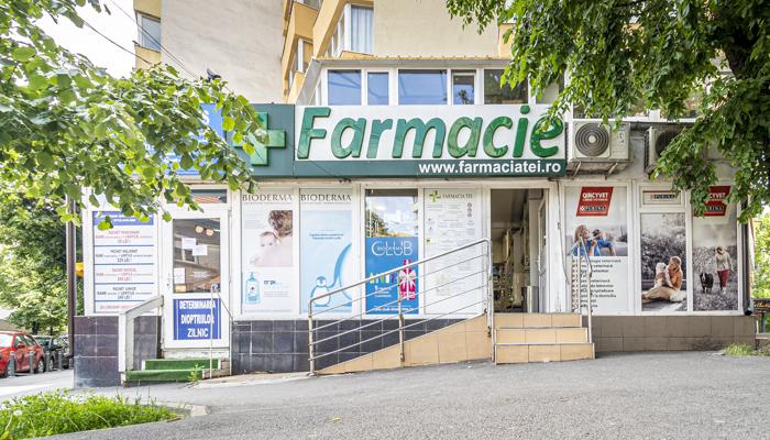 Farmacia Tei Lacul Tei